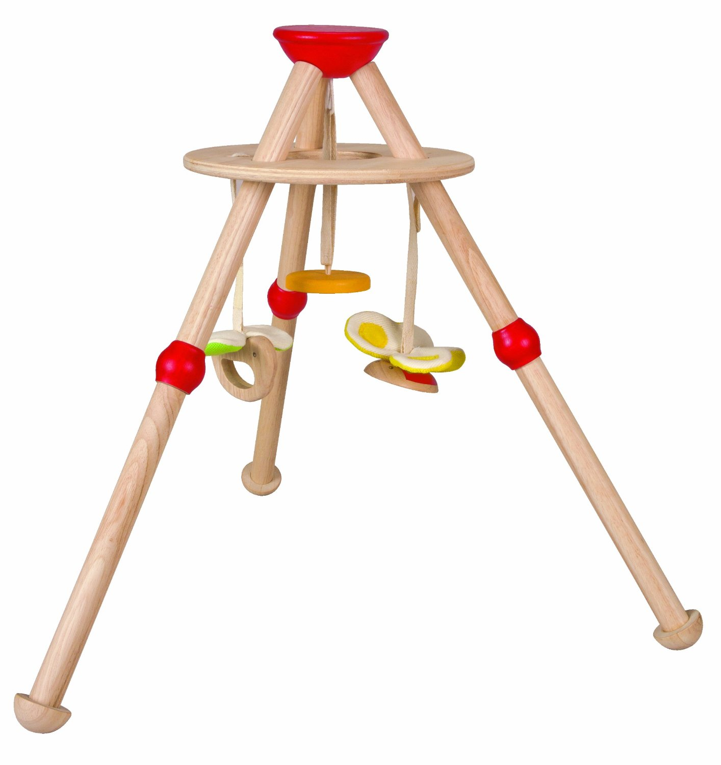 Toy Tuesday Non Toxic Alternatives To Baby Exersaucers