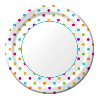 Happy-Dots-10inchplate