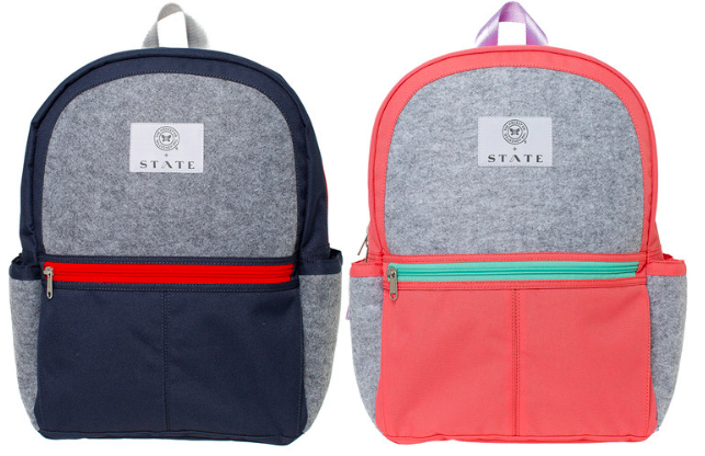 Back-to-School: 6 Eco-Friendly Backpacks for Kids