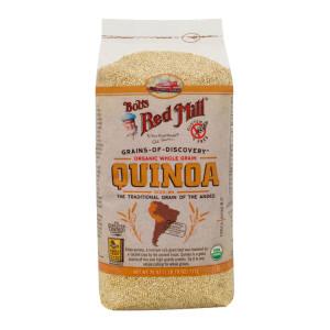 Quinoa-F