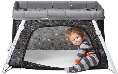 Non Toxic Travel Portable Crib And Play Yards
