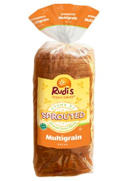SproutedMultigrain