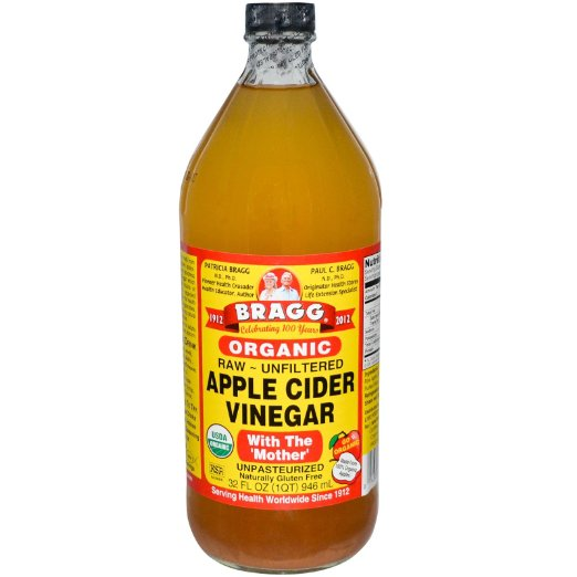 BraggAppleCiderVinegar