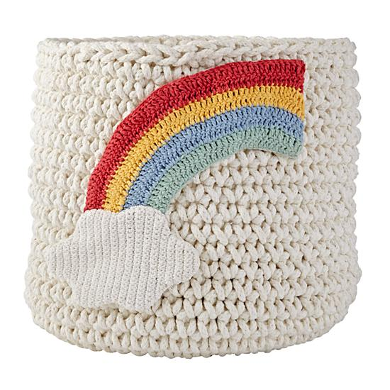 knit-nursery-bins-rainbow