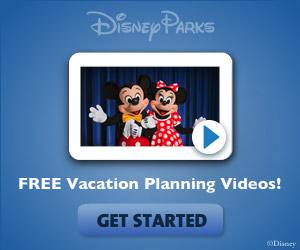 DisneyPlanning